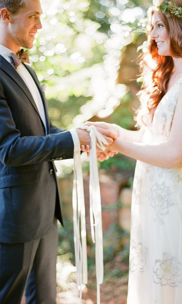 Special Wedding Traditions to Consider for Your Nuptial
