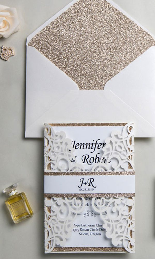 Pair Fonts for Your Wedding Invitations