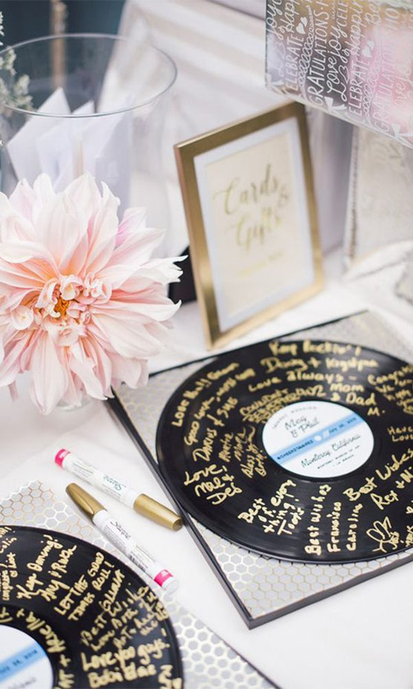 Creative Wedding Themes for Creative Couples 2020