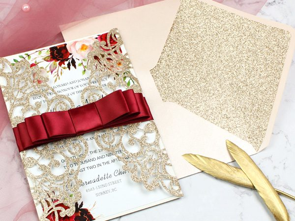Online Wedding Invites Or Paper Wedding Invites, How to Choose?