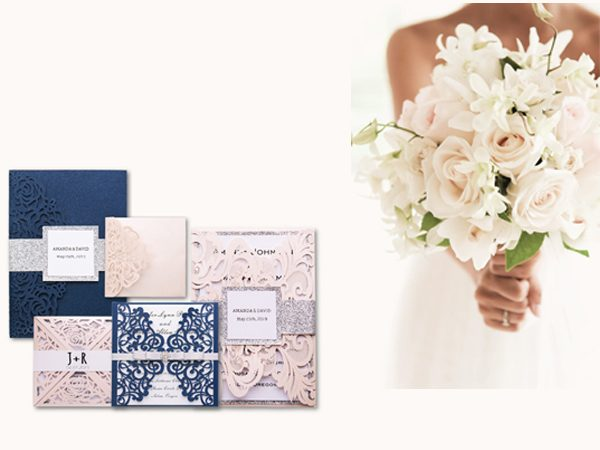 The Hottest Wedding Invitations You Should Know