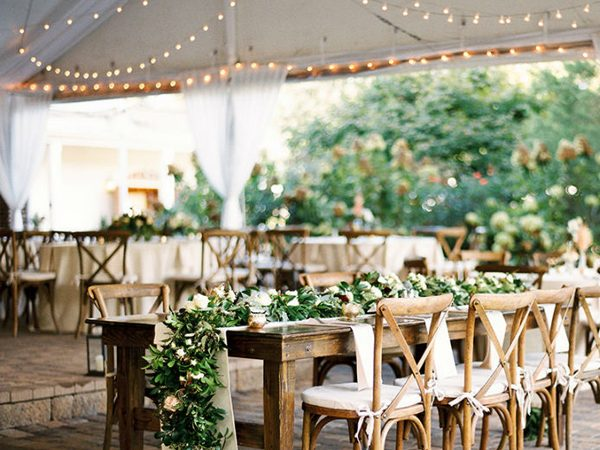 Are You Interested in Holding a Rustic Wedding?