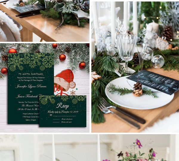 18 Extremely Gorgeous Winter Wedding Ideas For 2020