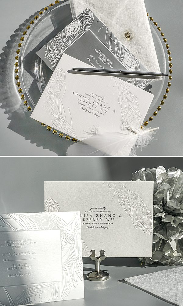 10 Popular Wedding Invitation Trends You Need To Know For 2020