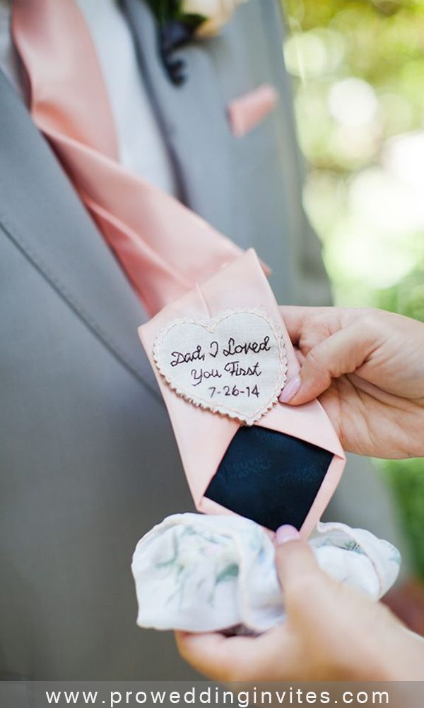 Honor Deceased Loved Ones at Wedding