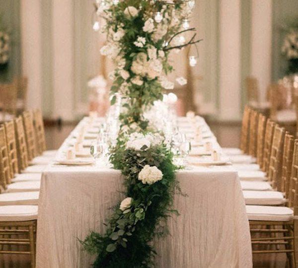 Wedding Hairstyle Trends 2020: 2020 Wedding Trends 28 Wonderful Wedding Ideas With Flowers