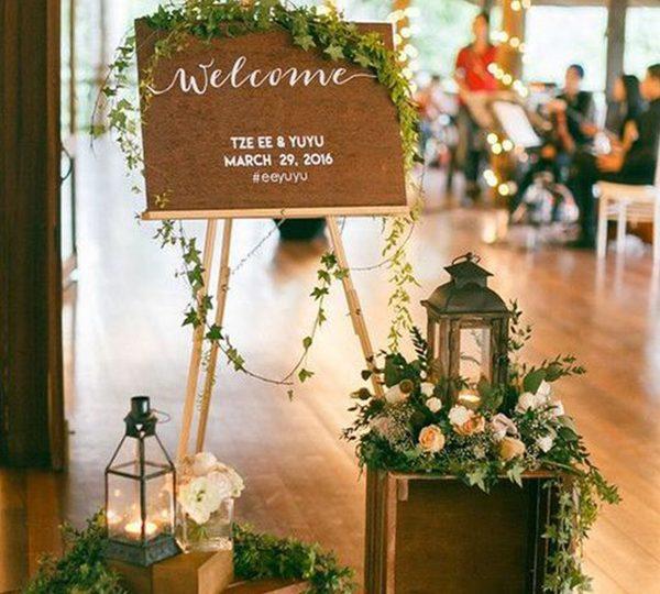 Categories Vintage Wedding Decorations