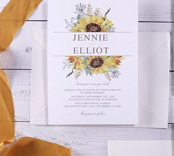 Useful Diy Wedding Ideas Make Handmade Paper Invitation Cards
