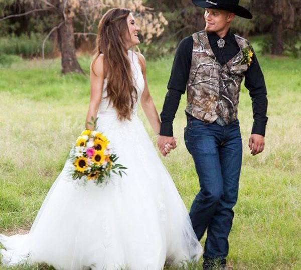 Eye-popping Camo Wedding Ideas for Redneck Weddings