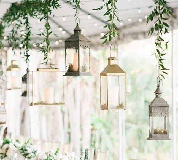 20 Gorgeous Greenery Garland Decoration Ideas For 2020 Wedding