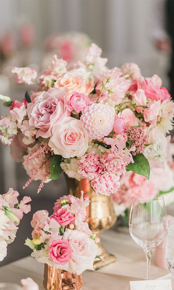 Fabulous Wedding Colors for 2020 Wedding Trends