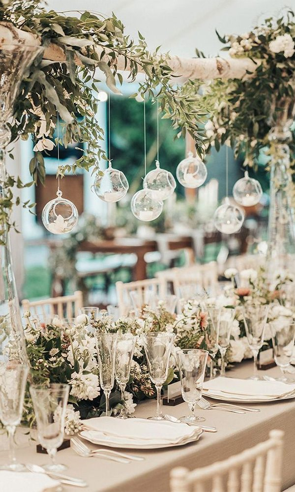Perfect Ways to Use Candles for Your Big Day