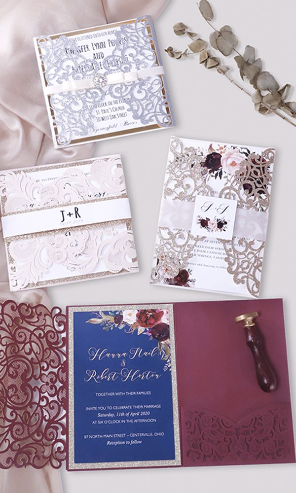 Wedding Invitation Guide You May Wanna Know