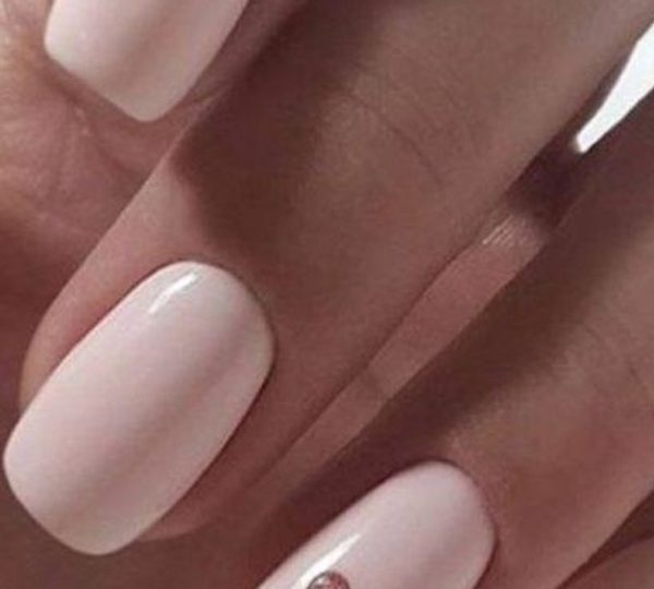 Stunning Wedding Nail Ideas To Fall In Love With