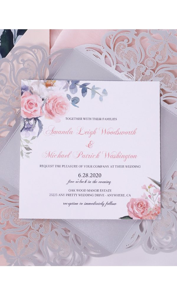Essential Wedding Invitation Etiquette You Can't Miss