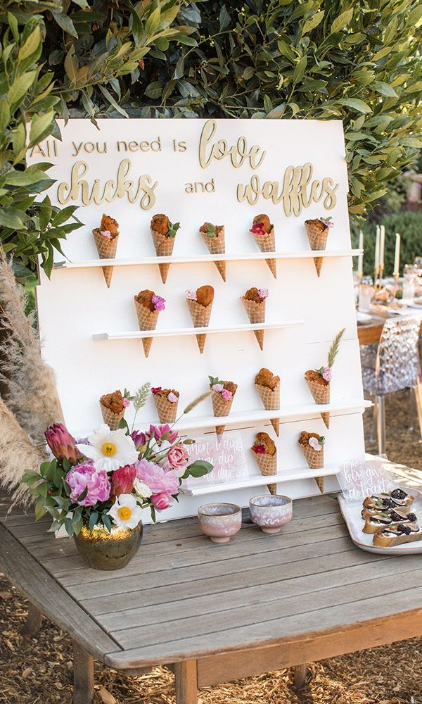 How to Invite Non-wedding Guests to the Bridal Shower or Bachelorette Party