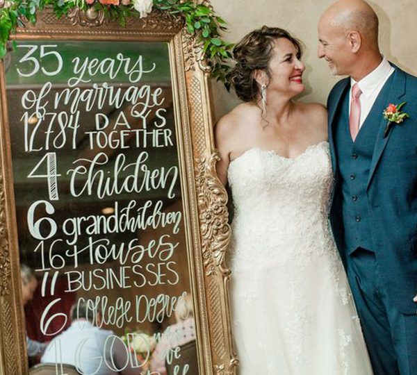 Reasons Why You Should Renew Your Vows
