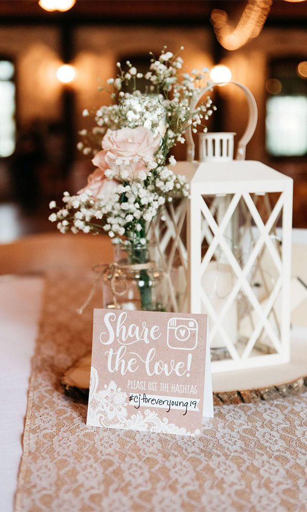 Elegant Wedding Ideas to Rock for Your Big Day