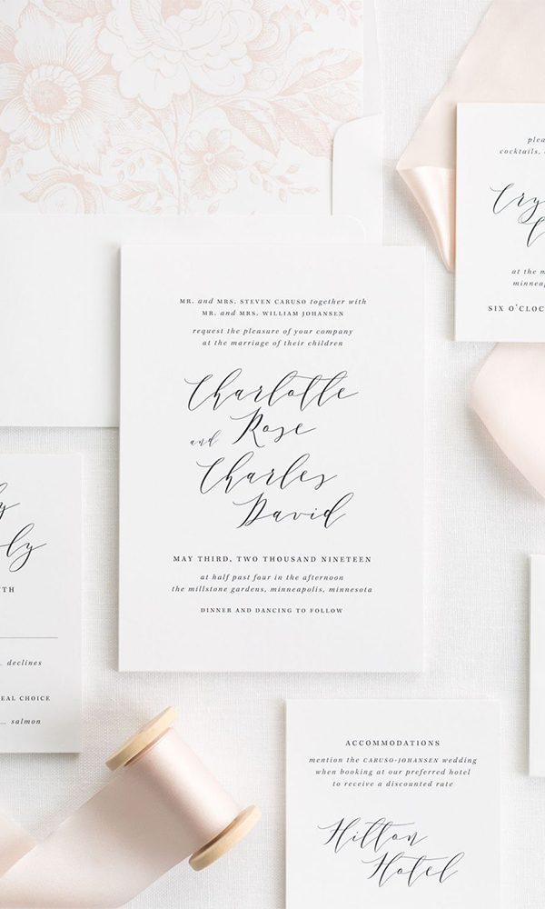 Common Wedding Invitation Mistakes and Easy Solutions