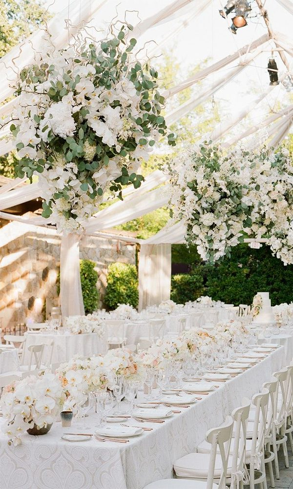 Chic and Elegant Wedding Ideas You Can't Miss