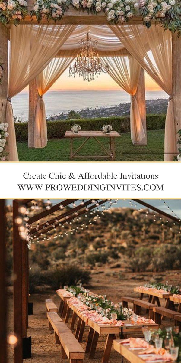 Book an unorthodox wedding venue