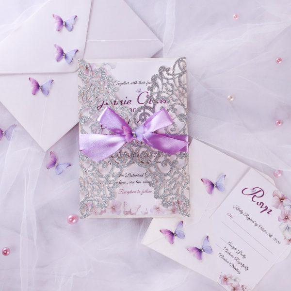 2021 Wedding Trend: Textured Floral Wedding Cakes