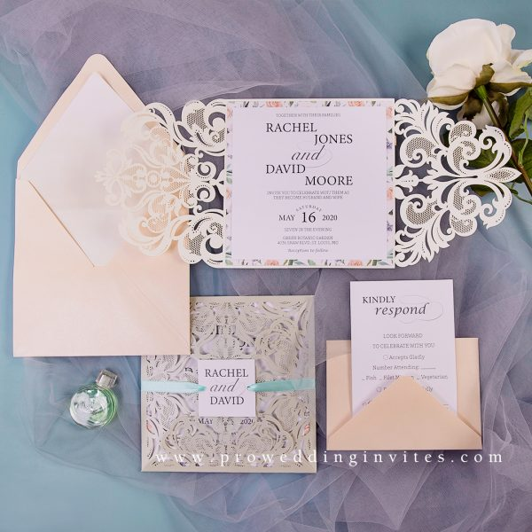Wedding Colors Trends For Spring: Pink Yarrow