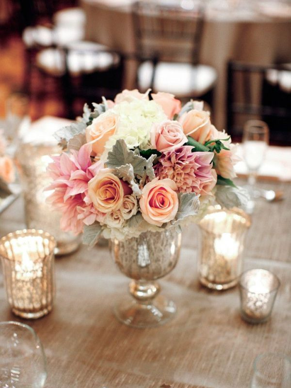 Candlelight Ideas to Add Romance to Your Weddings