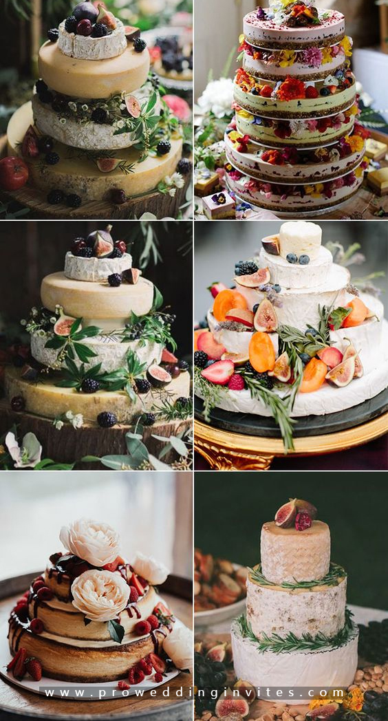 Creative Rustic Wedding Ideas for Your Letter Day