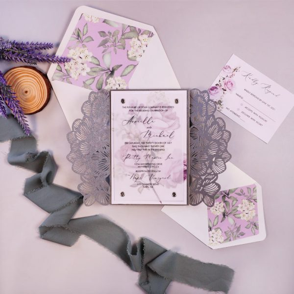 10 Chic Rustic Bohemian Wedding Color Palettes We Love