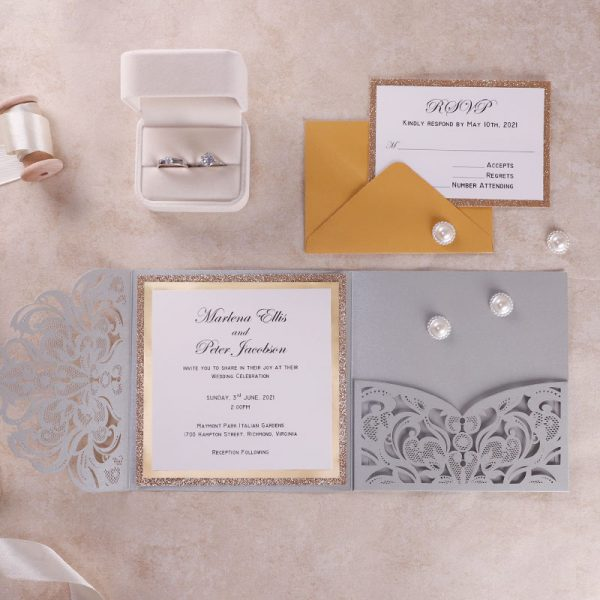 elegant wedding themes