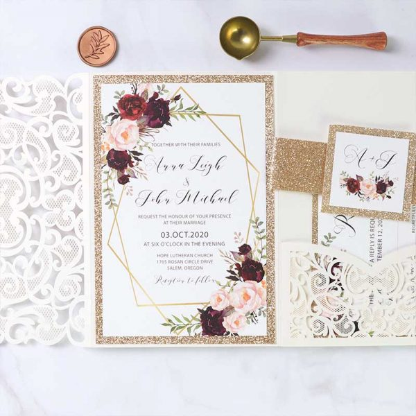 rustic wedding themes
