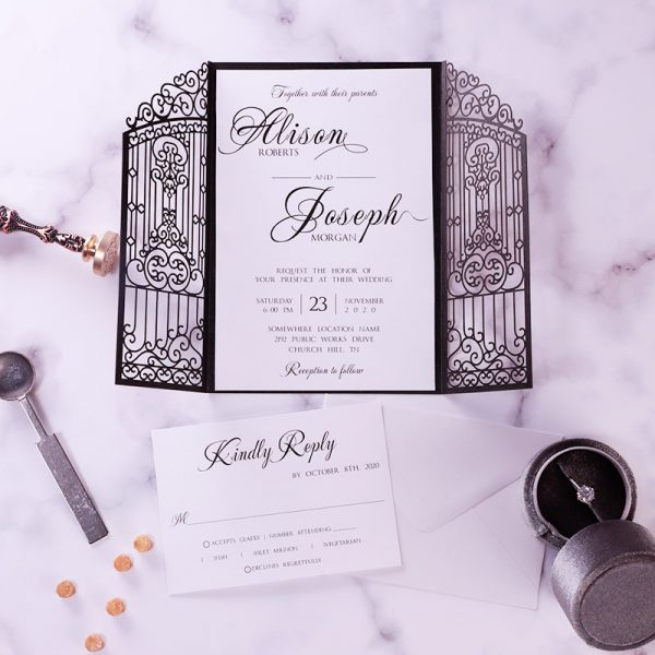 vintage wedding themes