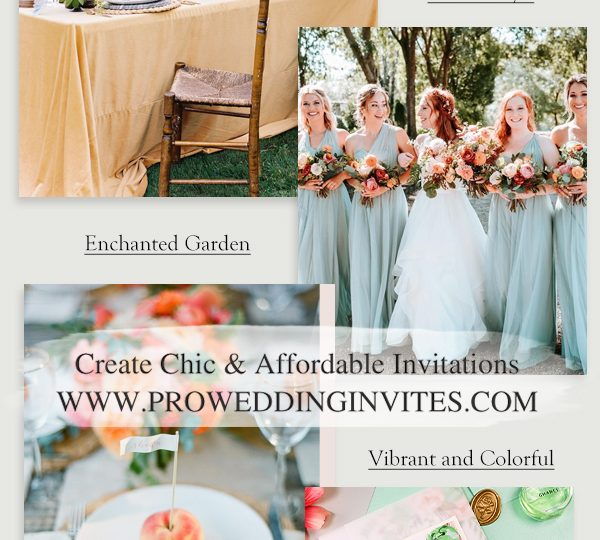 Top 5 Pretty Chic Summer Wedding Color Trends For 2021 Brides