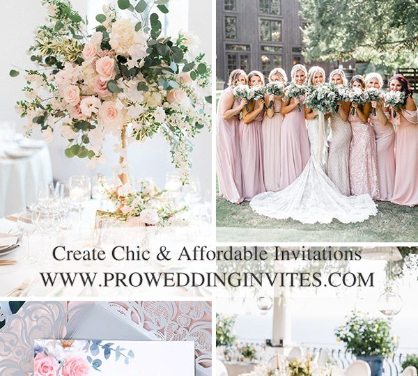 Elevated and Elegant Wedding Decoration Ideas You Can't Miss