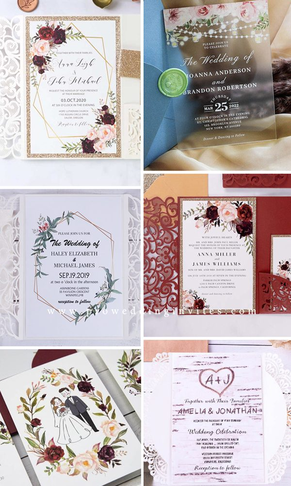 8 DIY Ideas to Save Your Budget on Rustic Wedding