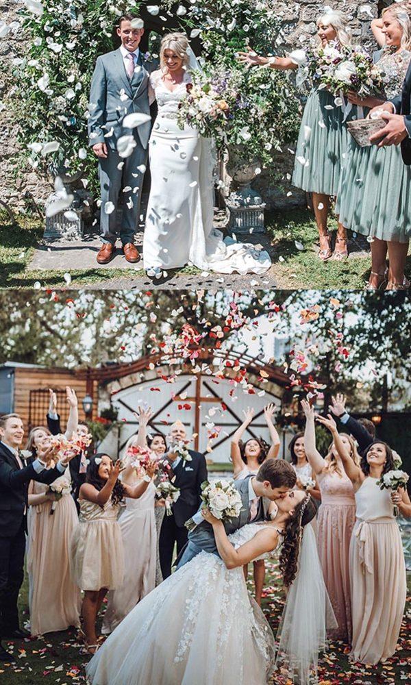 50 Fun Wedding Bridesmaids Phtotos You can't Forget to Take