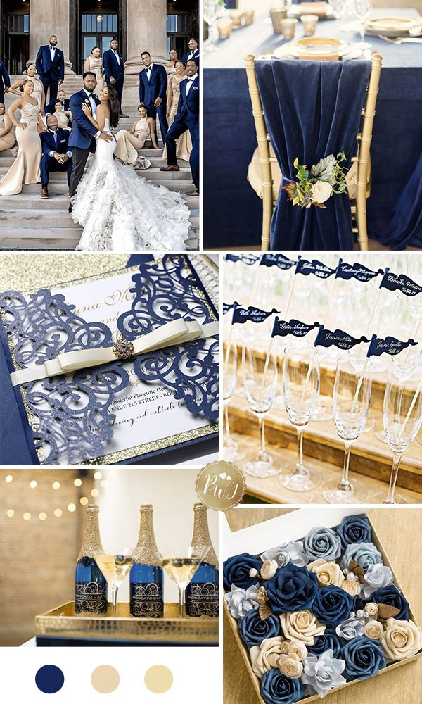 8 Hot Sale Wedding Invitations for 2021 & 2022