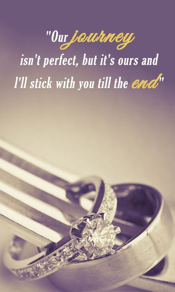Perfect Wedding Anniversary Quotes For Him