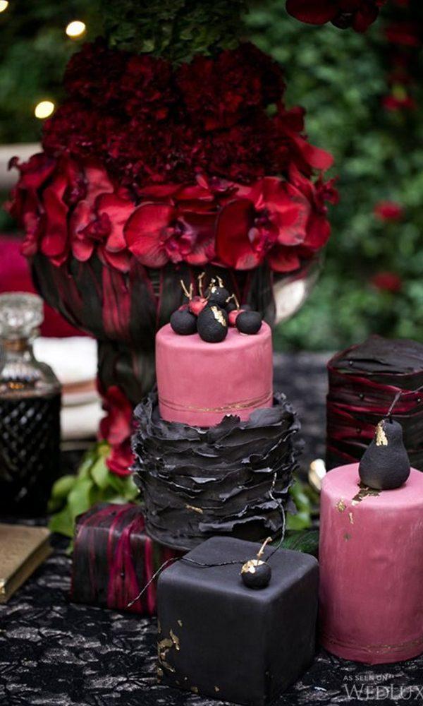 2021 Halloween Wedding Ideas You Can't Miss
