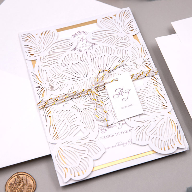 white popular neutral wedding colors