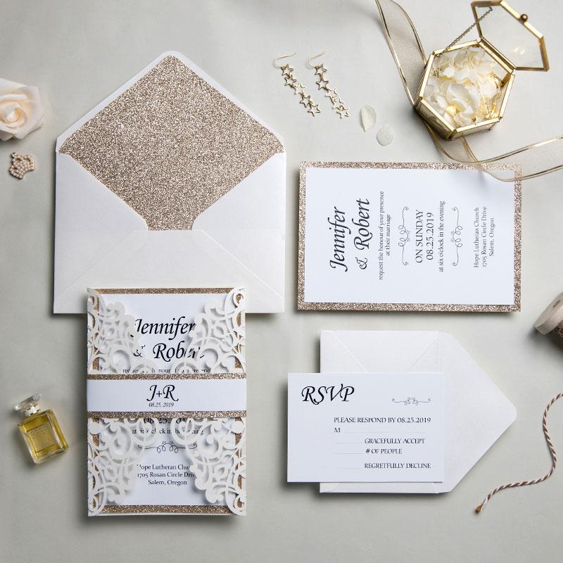 Beige popular neutral wedding colors