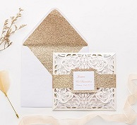 New Arrivals Wedding Invitations